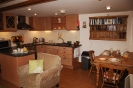 Tabitha Holiday Cottage Kitchen and Dining Area