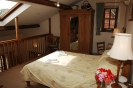 Tabitha Holiday Cottage Bedroom
