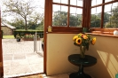 Tabitha Holiday Cottage Porch